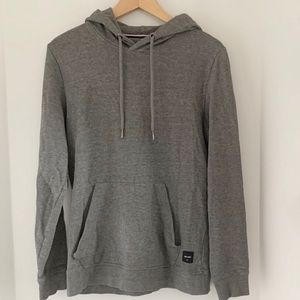Only & Sons Winston Grey Hoodie